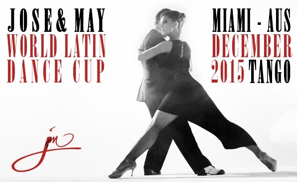 Tango World Latin Dance Cup